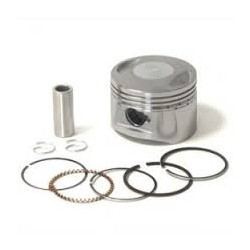 Kit Piston+segments 52,4mm 125cc Lifan