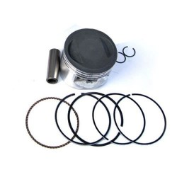 Kit Piston+segments 140cc/149cc YX