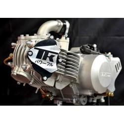 pack Moteur 160cc TOKAWA 4S TK4