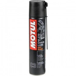 MOTUL C3 CHAIN Off Road 400 ml