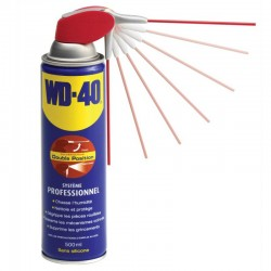 WD-40 DEGRIPPANT MULTI 500 ML SYSTEME PRO