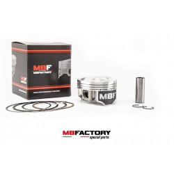 Piston haute compression MB Factory pour moteur 150cc DAYTONA ANIMA