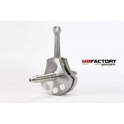 Vilebrequin MB Factory pour moteur 150CC DAYTONA ANIMA