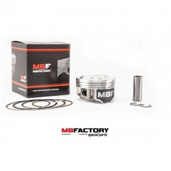 Kit piston MB FACTORY (60/13/4V) - YX - KLX