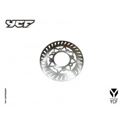 DISQUE FREIN ARRIERE YCF