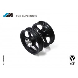 KIT ROUE A BATON SUPERMOTO YCF