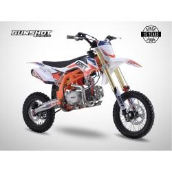 Pit Bike GUNSHOT 140 ONE - 14/12 - Orange - 2021