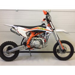 RS Factory 140 MX21 Edition 2021
