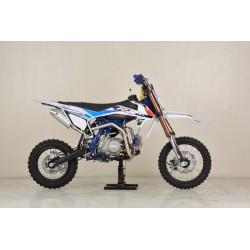 Dirt Bike RS Factory 125 Exprit 12/14 Edition 2021