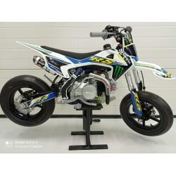 Supermotard Enfant RS Factory 110 SA Edition 2021
