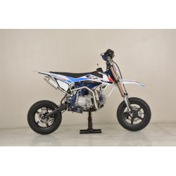 Supermotard Adulte RS Factory Exprit 160 Edition 2021