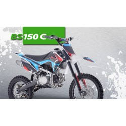 PIT BIKE BASTOS – BS 150 C