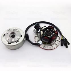 Kit YX Racing stator+rotor