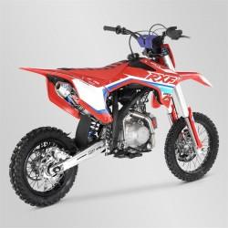 MINICROSS APOLLO SANO RXF OPEN 125-E 12/14