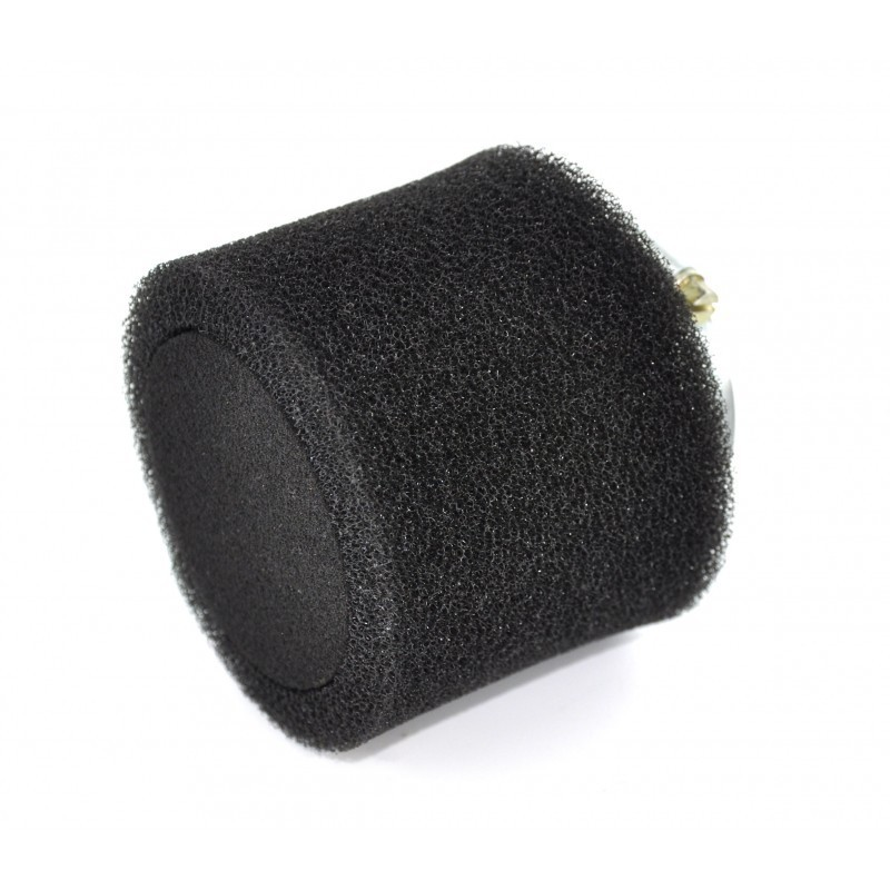 filtre air double mousse 38mm minimax17. Black Bedroom Furniture Sets. Home Design Ideas